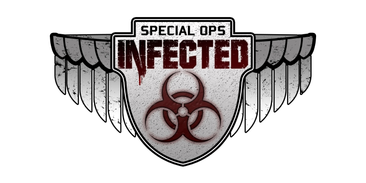 Infected-Logo